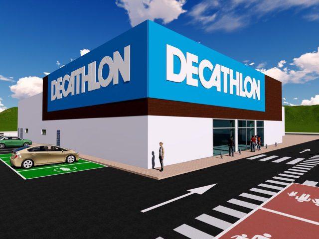 Decathlon 0009